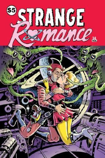 Strange Romance